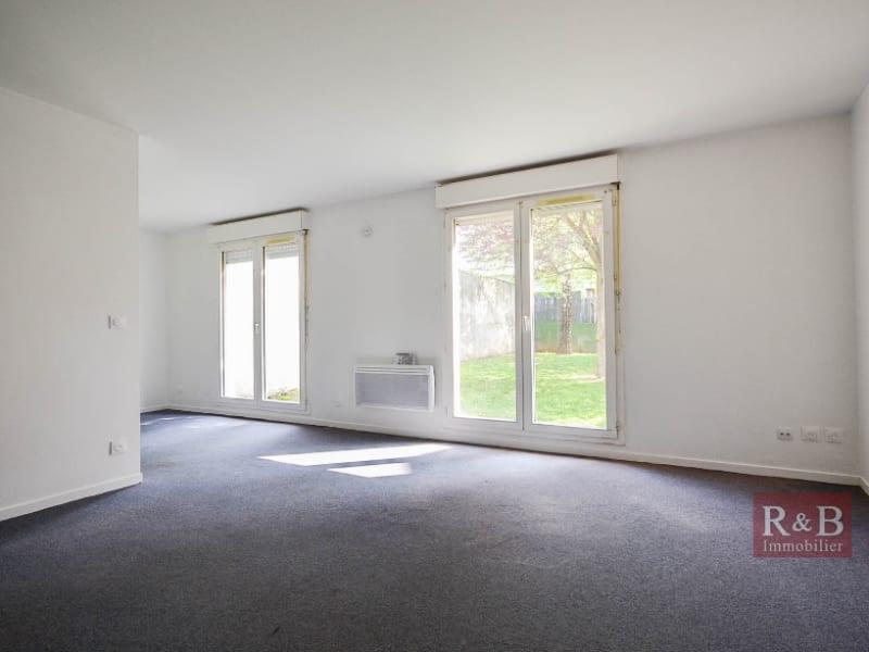 Sale apartment Plaisir 125000€ - Picture 3