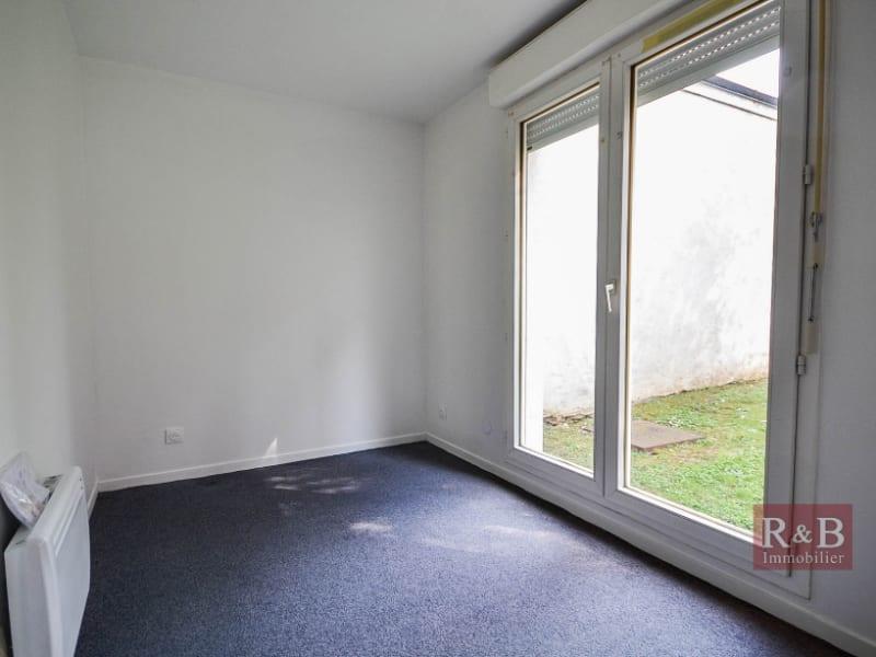 Sale apartment Plaisir 125000€ - Picture 4