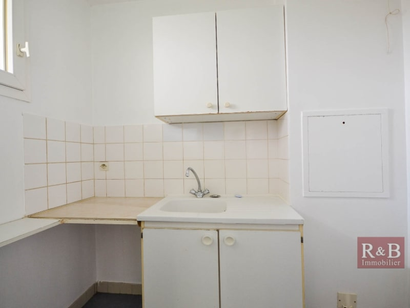 Sale apartment Plaisir 125000€ - Picture 5