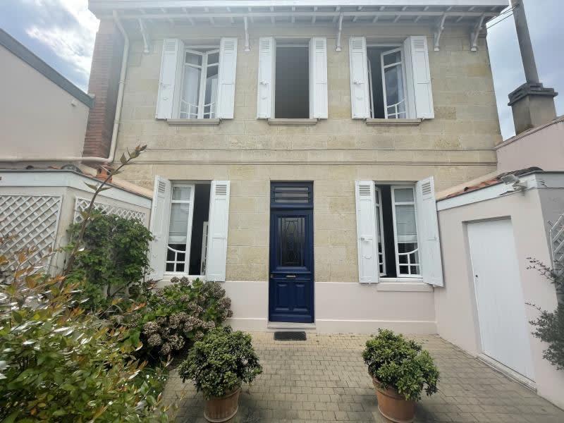 Bordeaux - 4 pièce(s) - 100 m2