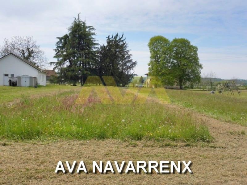 Vente terrain Navarrenx 36842€ - Photo 1