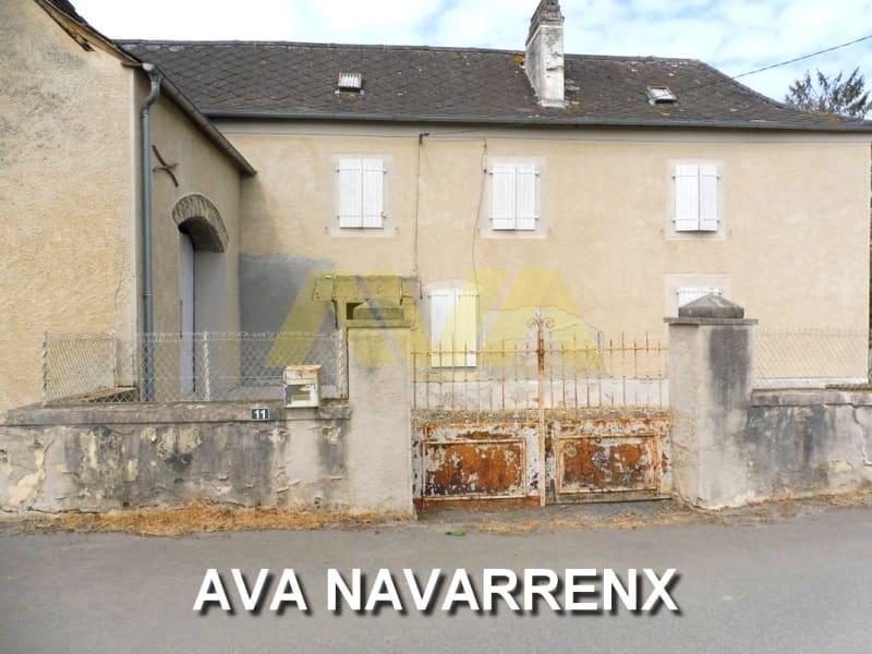 Verkauf haus Navarrenx 110000€ - Fotografie 1