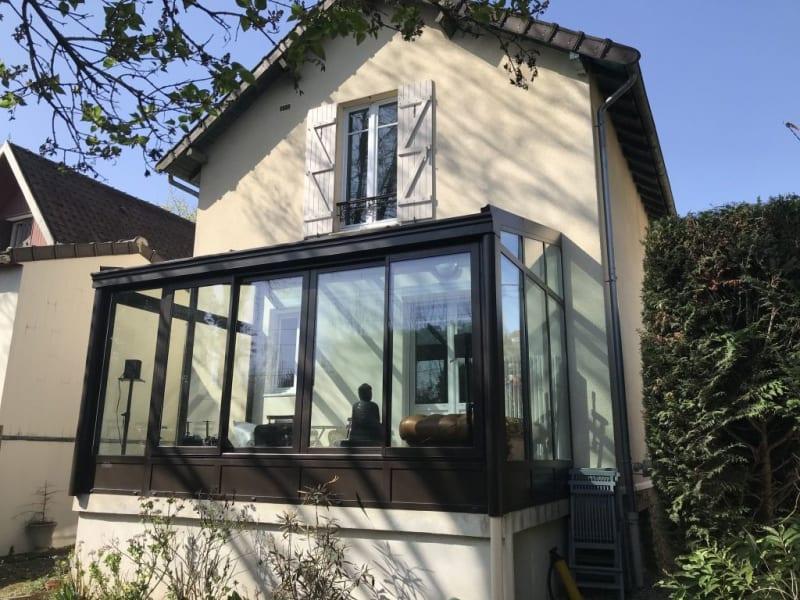 Sale house / villa Villennes sur seine 445000€ - Picture 1