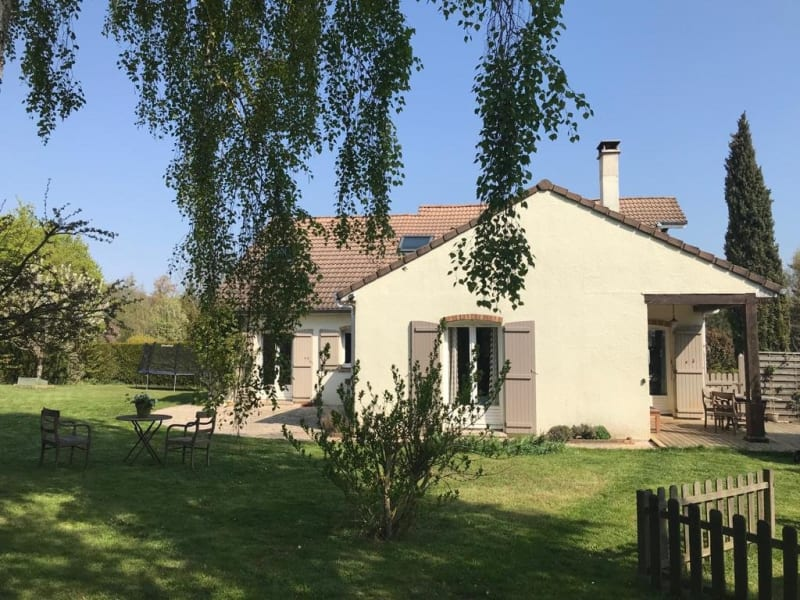 Revenda casa Villennes sur seine 943000€ - Fotografia 1