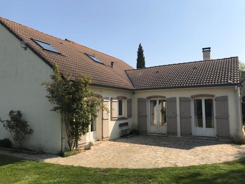 Revenda casa Villennes sur seine 943000€ - Fotografia 2