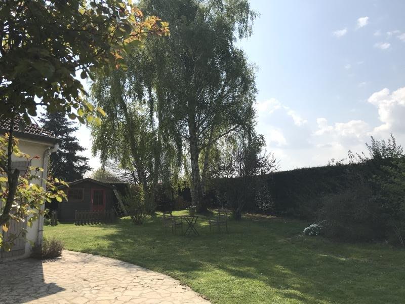Revenda casa Villennes sur seine 943000€ - Fotografia 15
