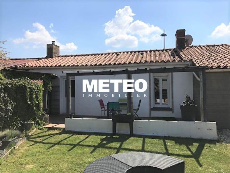 Sale house / villa Les sables d olonne 203450€ - Picture 2
