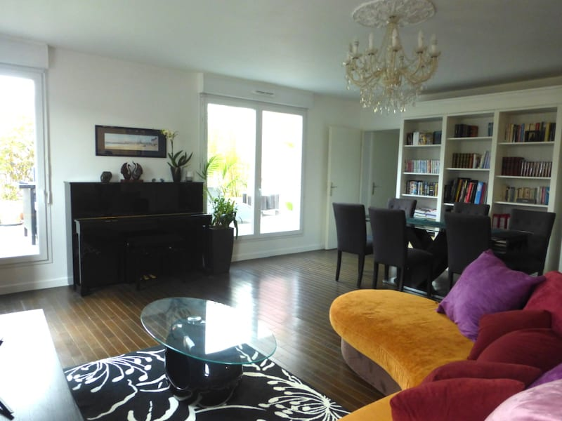 Vente appartement Massy 570000€ - Photo 5