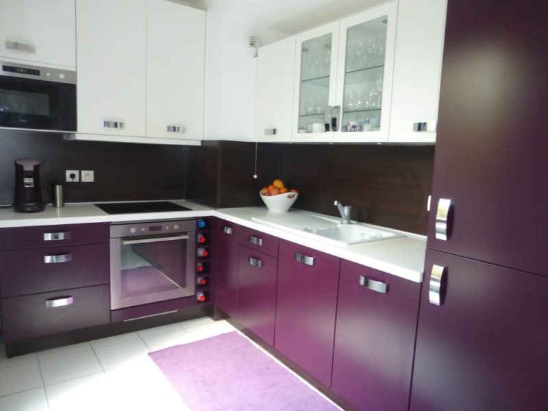 Vente appartement Massy 570000€ - Photo 7