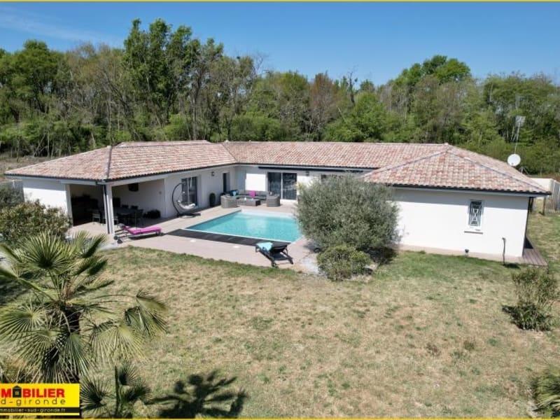 Sale house / villa Arbanats 748500€ - Picture 2