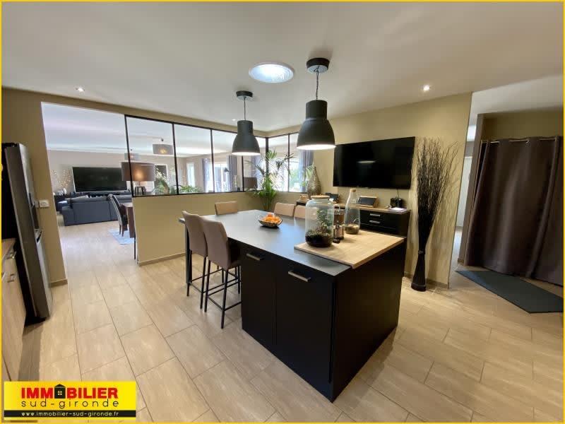 Sale house / villa Arbanats 748500€ - Picture 11