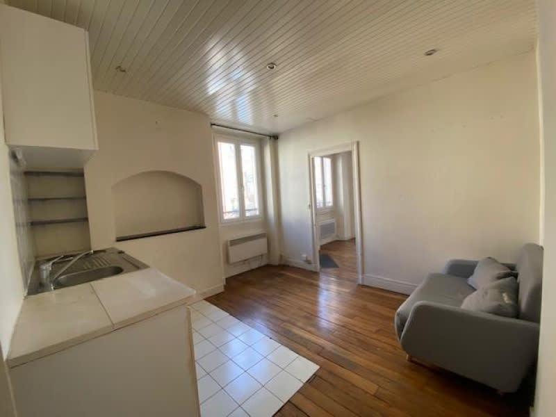 Rental apartment Charenton le pont 850€ CC - Picture 2