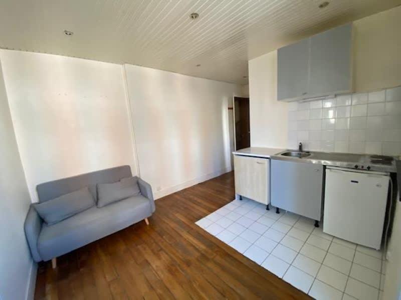 Rental apartment Charenton le pont 850€ CC - Picture 3