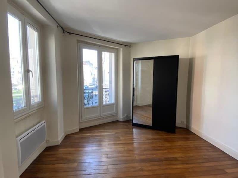 Rental apartment Charenton le pont 850€ CC - Picture 6