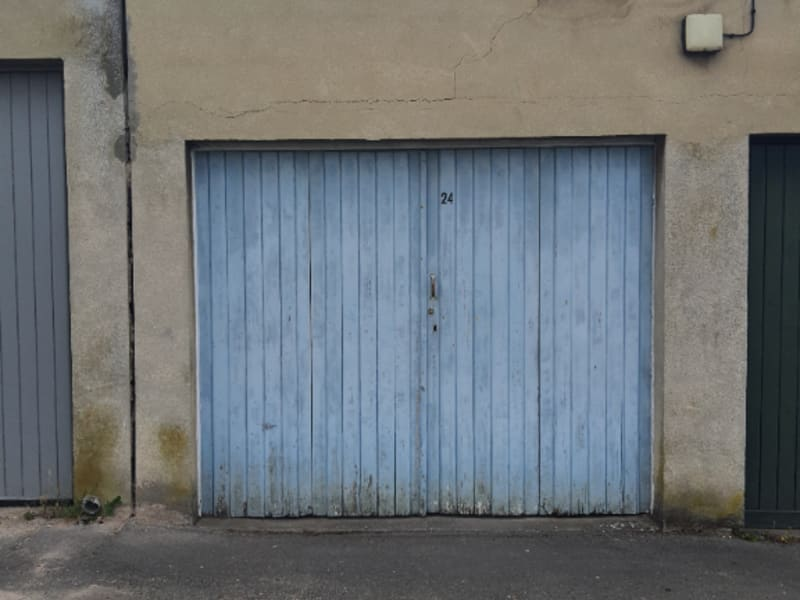 Vente parking Saint omer 12500€ - Photo 1