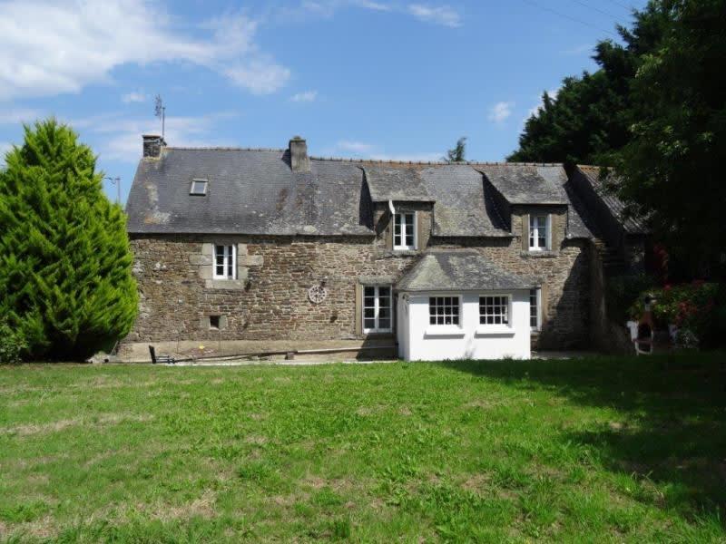 Sale house / villa Trebrivan 133750€ - Picture 3