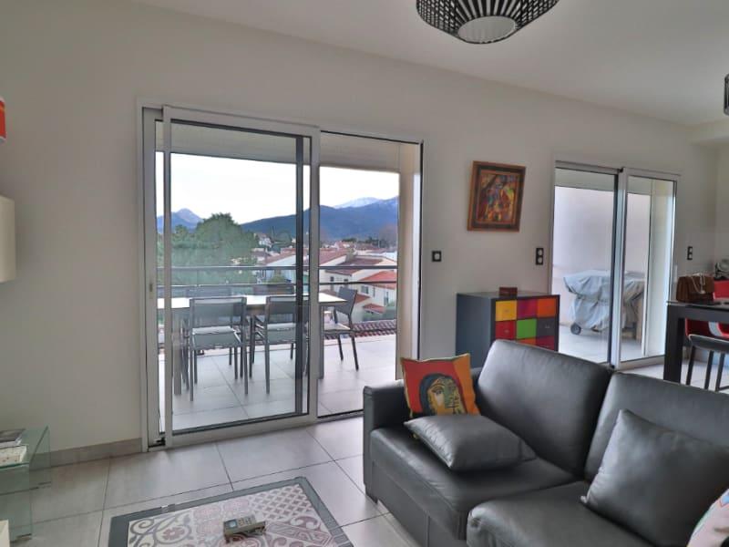 Sale apartment Argeles sur mer 298000€ - Picture 3