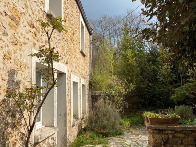 Sale house / villa Chateaufort 599000€ - Picture 1