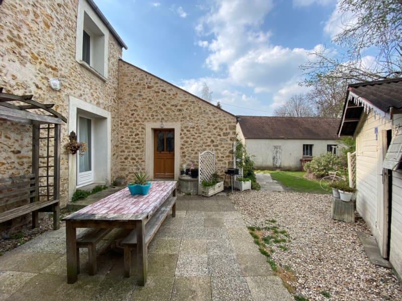 Sale house / villa Chateaufort 599000€ - Picture 11