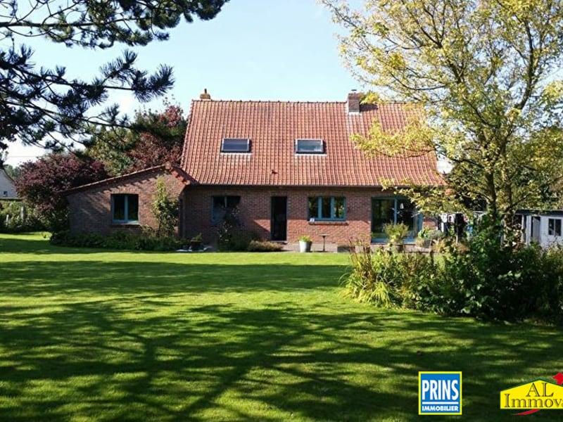 Sale house / villa Lumbres 221500€ - Picture 1