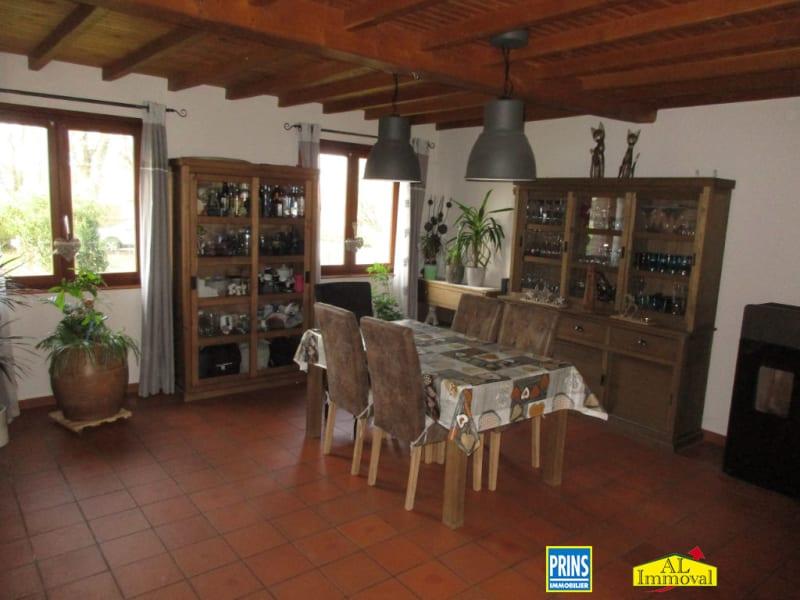 Sale house / villa Lumbres 221500€ - Picture 2