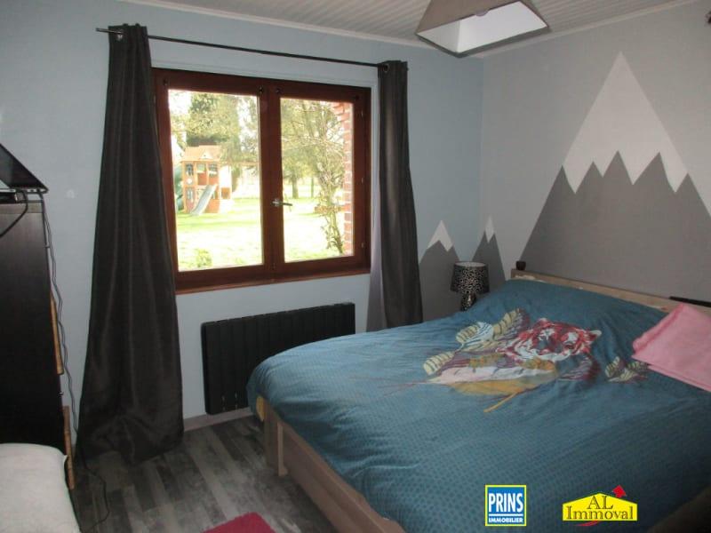 Sale house / villa Lumbres 221500€ - Picture 4