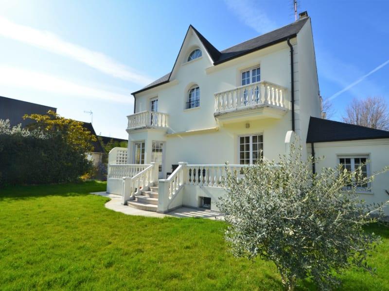 Vente maison / villa Sartrouville 890000€ - Photo 1