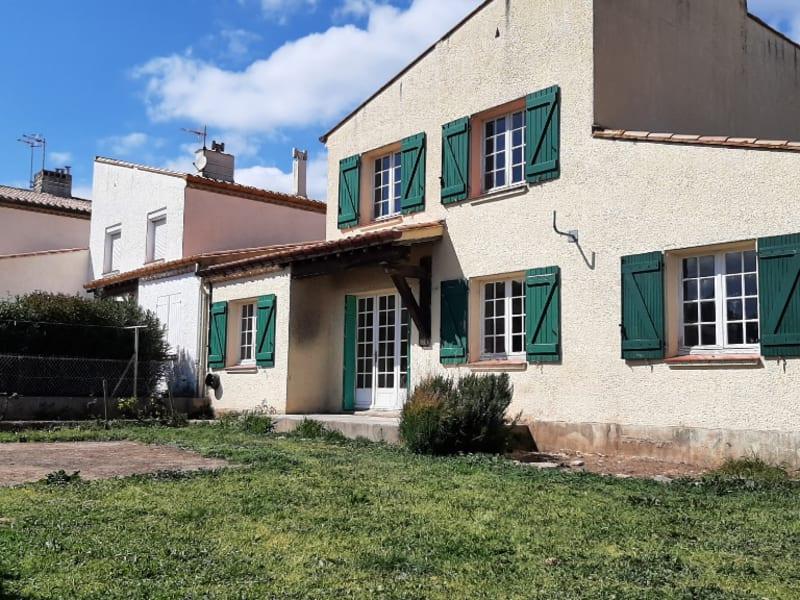 Vente maison / villa Caunes minervois 153200€ - Photo 1