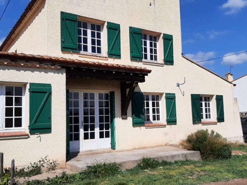 Vente maison / villa Caunes minervois 153200€ - Photo 2