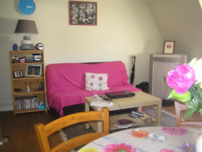 Rental apartment Vannes 350€ CC - Picture 2