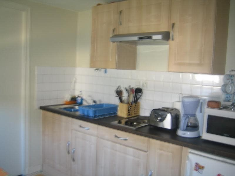 Rental apartment Vannes 350€ CC - Picture 3