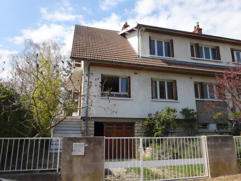 Vente maison / villa Dijon 369000€ - Photo 1