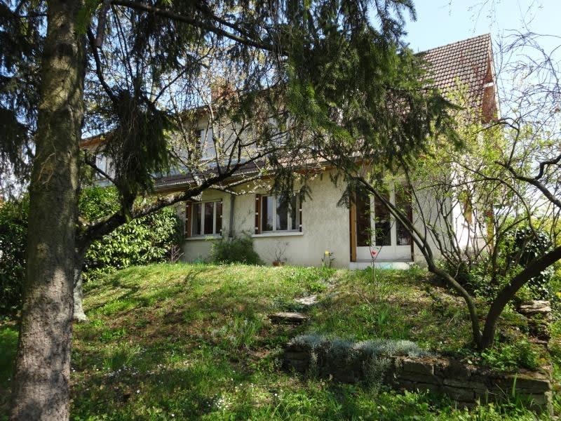 Vente maison / villa Dijon 369000€ - Photo 4