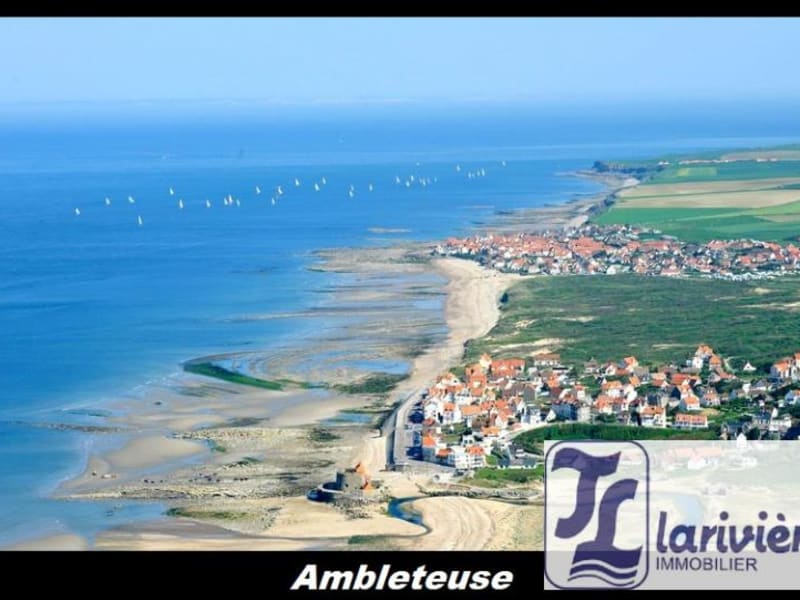 Sale apartment Ambleteuse 173250€ - Picture 7