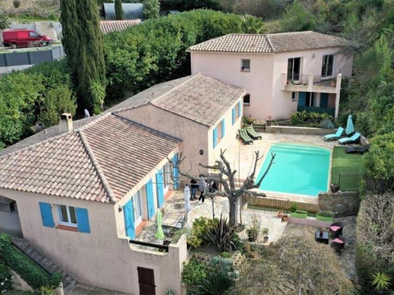 Vente maison / villa Ceyreste 940000€ - Photo 1