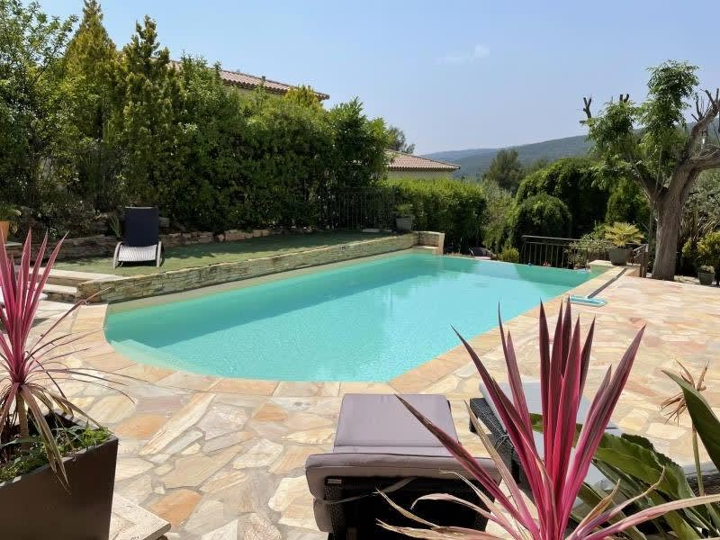 Vente maison / villa Ceyreste 940000€ - Photo 2