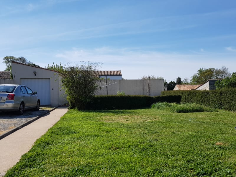 Sale house / villa Sainte soulle 288750€ - Picture 3