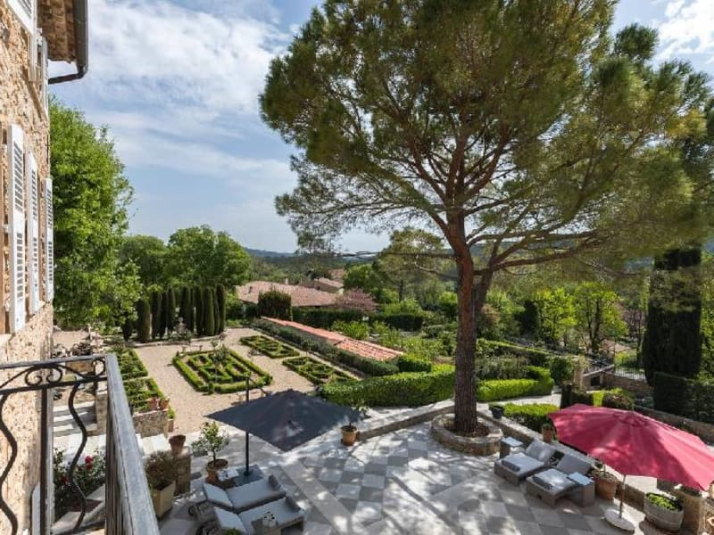 Sale house / villa Montauroux 2650000€ - Picture 7