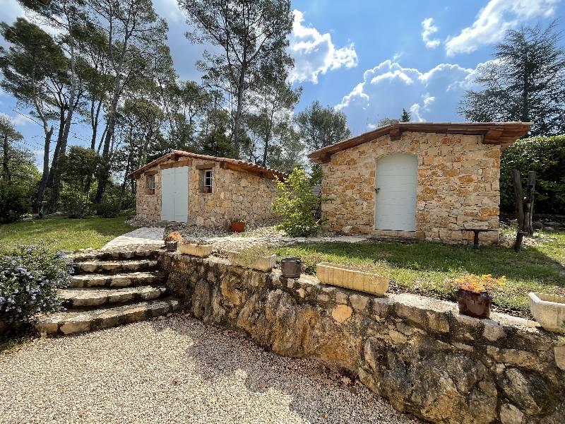 Venta  casa Seillans 1315000€ - Fotografía 4