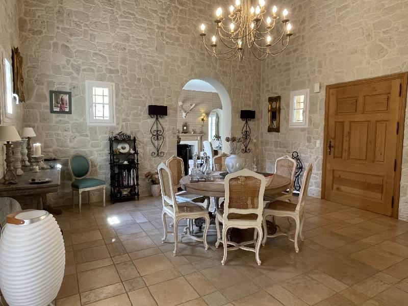 Venta  casa Seillans 1315000€ - Fotografía 6