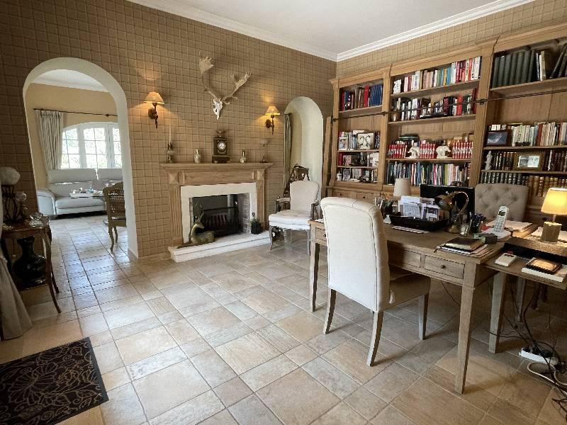 Venta  casa Seillans 1315000€ - Fotografía 8