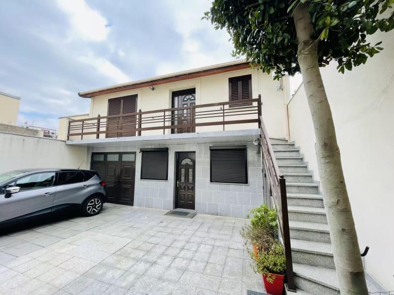Vente maison / villa Montreuil 1156000€ - Photo 2