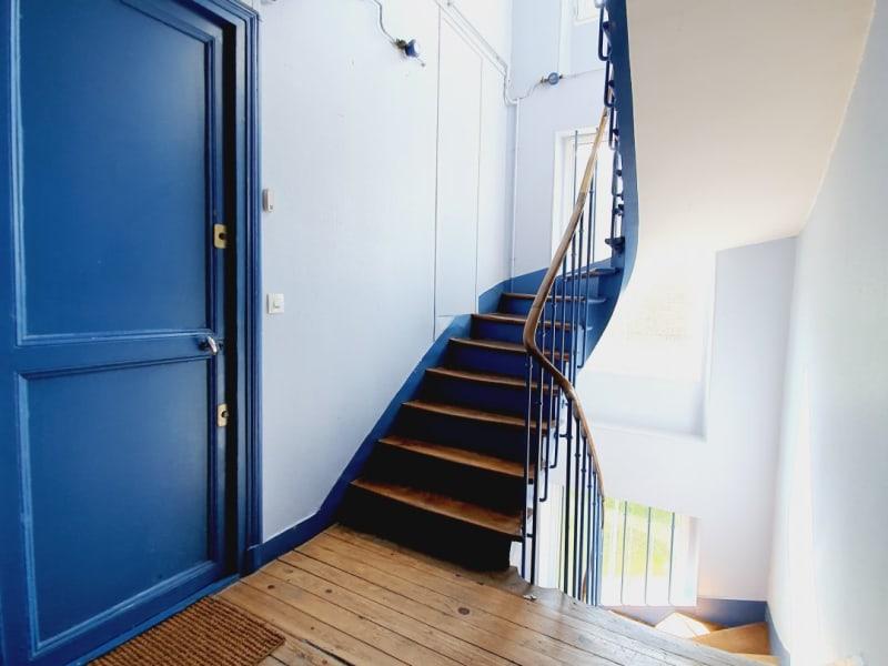 Sale apartment Le raincy 150000€ - Picture 8