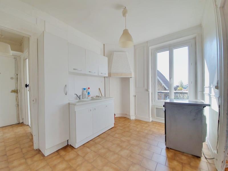 Sale apartment Le raincy 150000€ - Picture 5