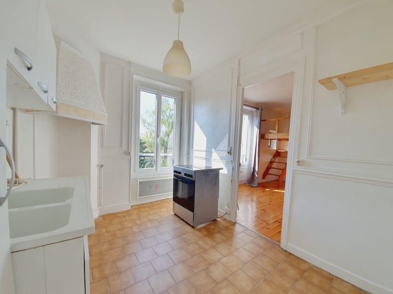 Sale apartment Le raincy 150000€ - Picture 4