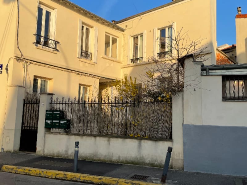 Location appartement Les lilas 575€ CC - Photo 8