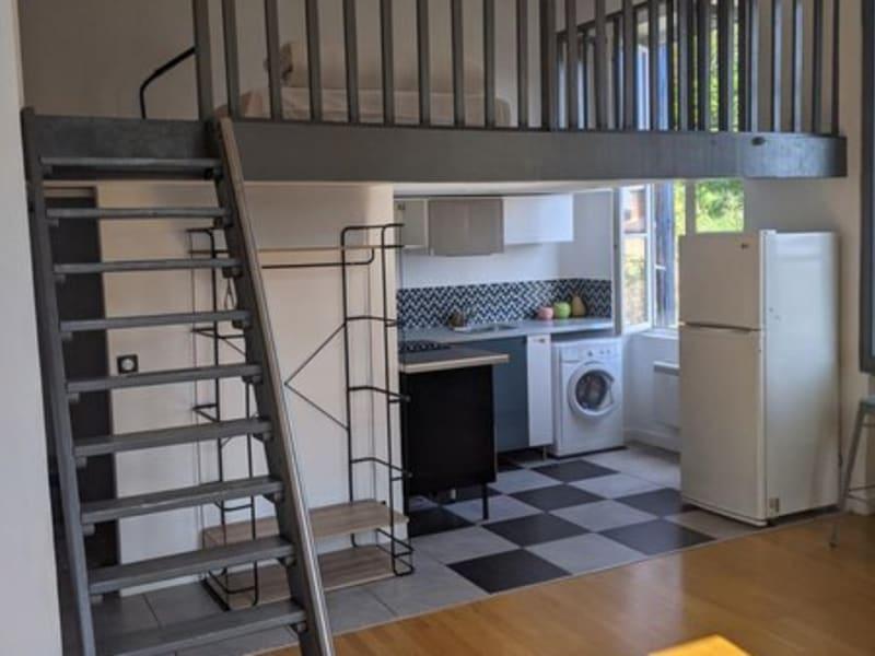 Location appartement Caluire-et-cuire 680€ CC - Photo 1
