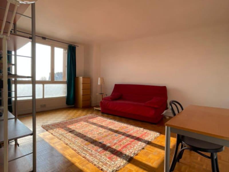 Rental apartment Paris 14ème 1050€ CC - Picture 1