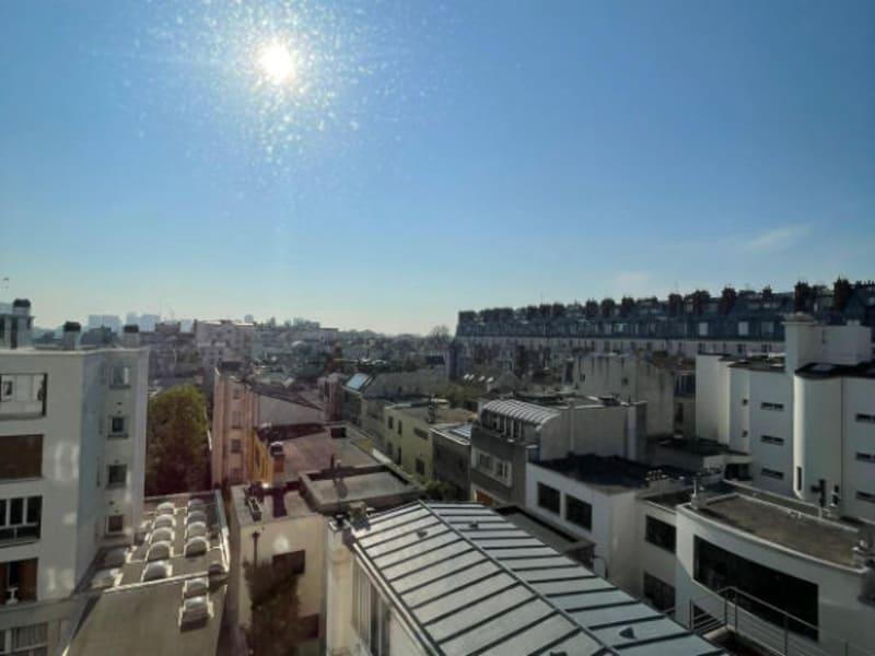 Rental apartment Paris 14ème 1050€ CC - Picture 3