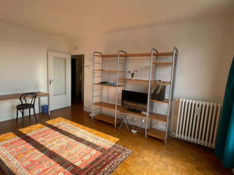 Rental apartment Paris 14ème 1050€ CC - Picture 6